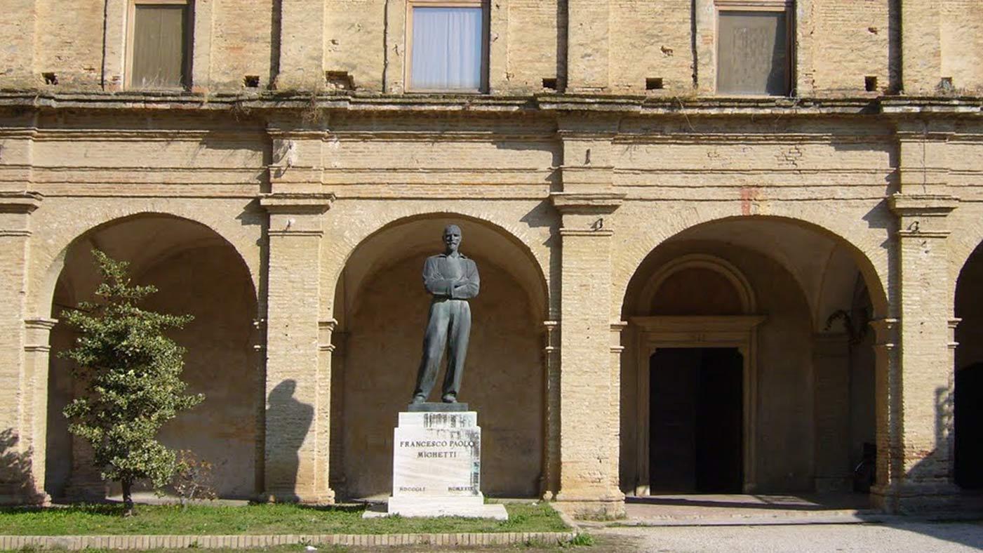 Convento Michetti | I nostri dintorni | Studio Dentistico Vitullo | Dentista a Chieti