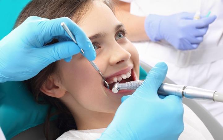 Odontoiatria pediatrica | Trattamenti | Studio Dentistico Vitullo | Dentista a Chieti